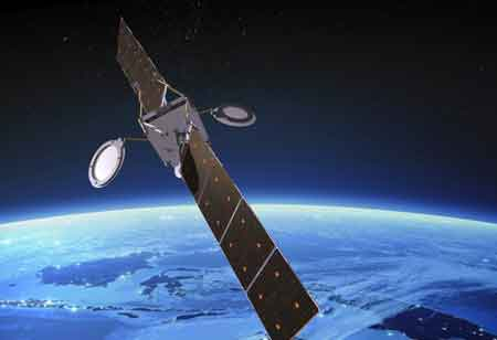 Peraton Secures $218 Million to Provide Satcom Services for U.S. AFRICOM