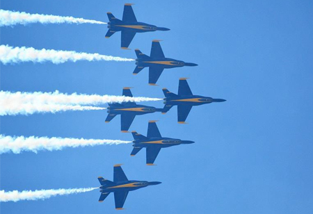 Key Trends in Aerospace and Defense