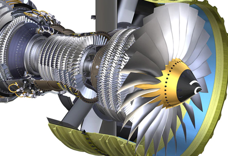 The Advantages of 3D Printing in Aviation