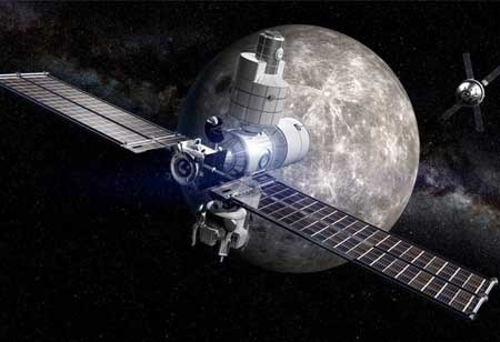 Air Force Calls out for Commercial Technologies for Cislunar Space Operations
