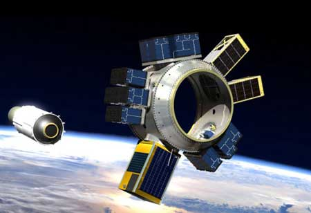 Mitsui & Co., Ltd. and Yamasa Co., Ltd. to acquire Spaceflight's Smallsat Rideshare Business
