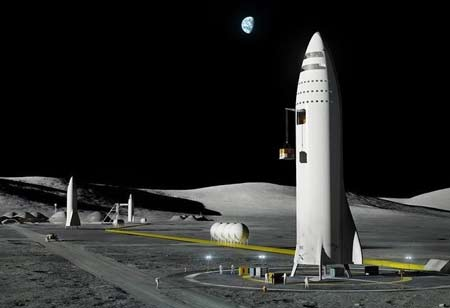 Musk Emphasizes the Need for Reusable Rockets at Space Force Conference