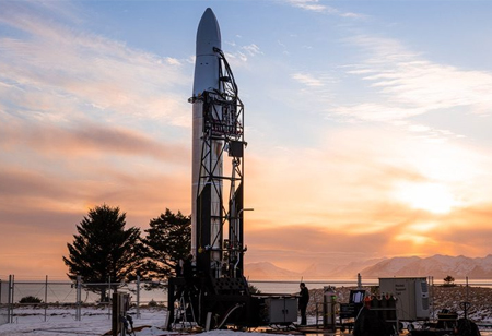 Astra Rocket 3.0 Sustains Damage during Pre-Launch Tests
