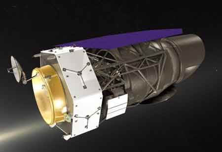 NASA Approves Development of WFIRST despite Possible Cancellation by Administration
