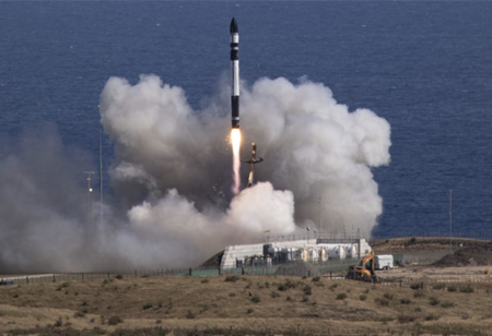 NRO Awards Two Contracts to Rocket Lab to Demonstrate Responsive Launch Capabilities