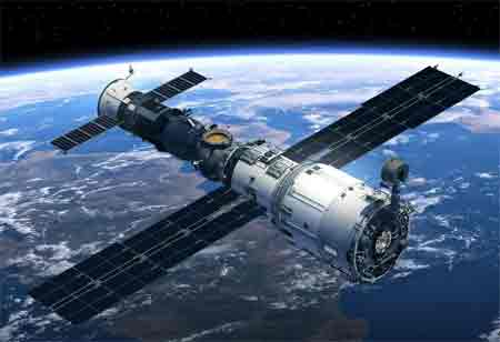 Four Emerging Trends in Space Industry