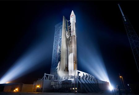36th Space Symposium Postponed Indefinitely due to Coronavirus Pandemic