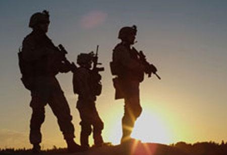 Nanotechnology Provides Mega-applications for Military Purposes