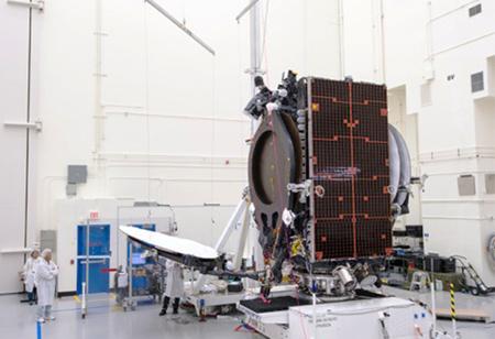 TelAstra Study Finds Satellites Operating Longer than Lifespan in Geostationary Orbit