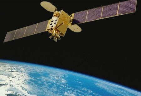Venezuelan Satellite VeneSat-1 Goes Defunct due to Solar Array Failure