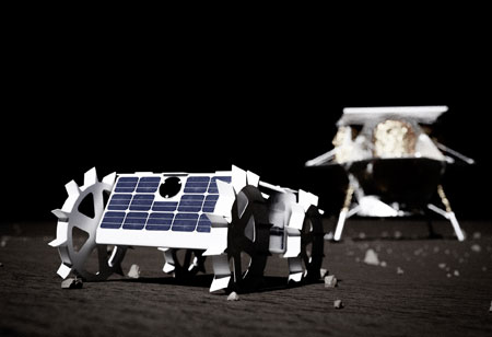 NASA Shortlists Fourteen Companies for Moon to Mars Expedition