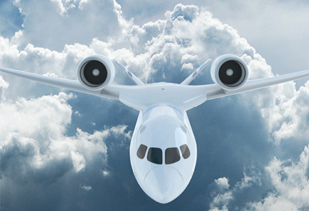 Top Trends Landing in the Future of Aviation Industry