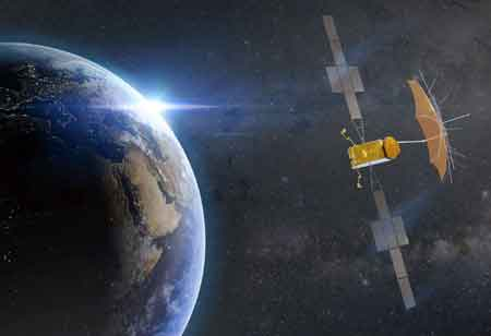 MonacoSat Getting Ready to Order Second Geostationary Satellite