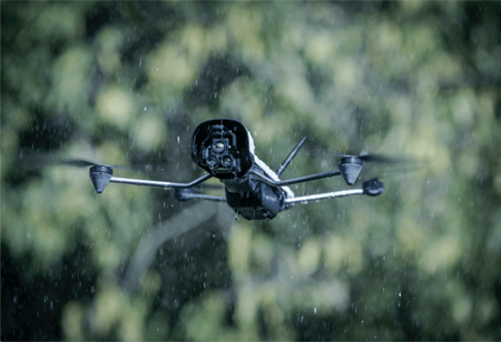How New Trends Transform Unmanned Vehicle Industry