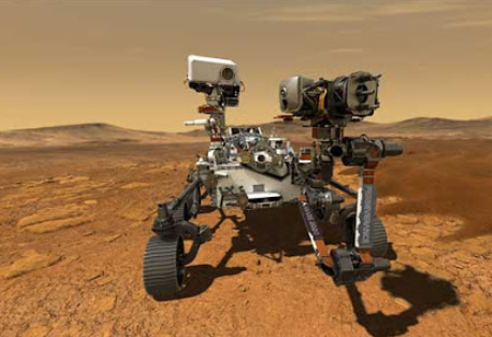 NASA Declared to Perform Independent Review of Mars Sample Return Plans