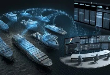 How Technology Is Giving a New Direction to Maritime
