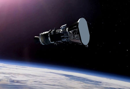 NASA's Parker Solar Probe Sends Back First Set of Data