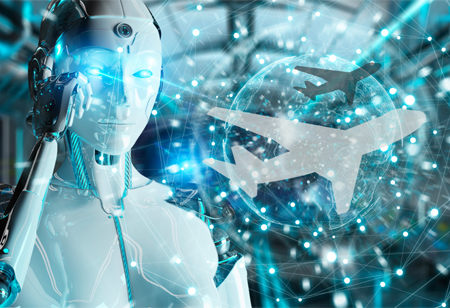 How AI Is Transforming the Aerospace Industry?