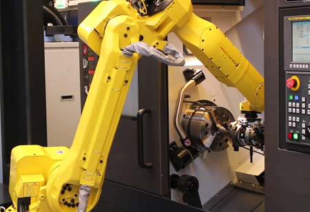The Future of CNC Automation