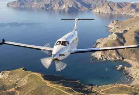 Wheels Up Buys Gama Aviation