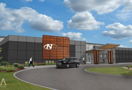 Numerica Announces Plans to Purchase Fort Collins Facility to Promote Growth