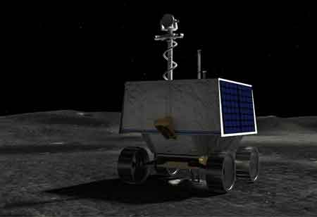 VIPER Lunar Rover Procurement Postponed by NASA