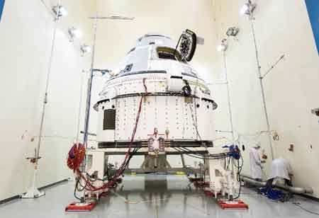 Cygnus Mission Extended for Additional Tests of Payload