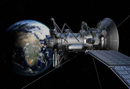 SDA to be moved Under Space Force by 2022