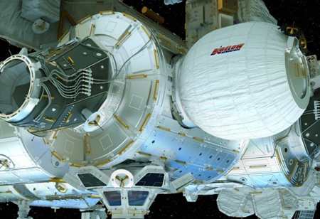 Bigelow Aerospace Ceases Operations amidst COVID-19 Scare