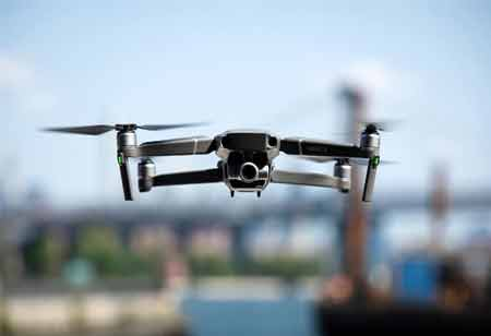 3 Emerging Drone Trends in 2020
