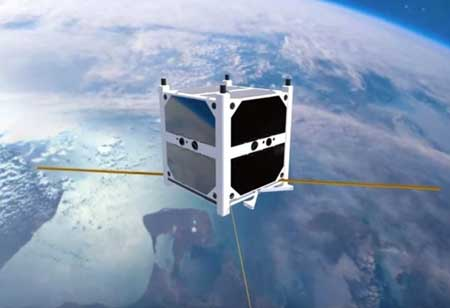 Kineis Raises USD 110.5 Million to Launch New Constellation of 25 CubeSats