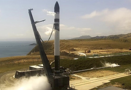 Astra Raises over USD 100 Million from Investors; Aims to Launch Rockets for USD 1 Million per Flight