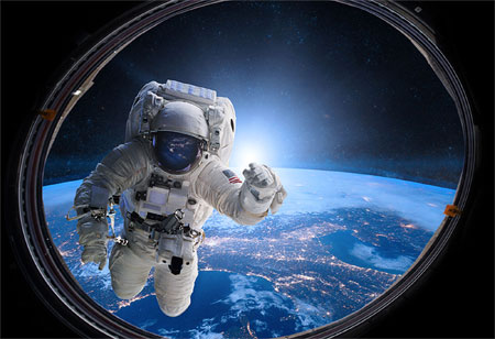Genetic Modification to Help Humans Survive Deep Space Missions