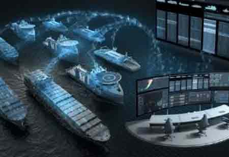 Game-Changing Technologies Transforming the Maritime Industry