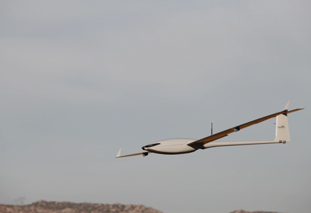 Sagetech Avionics and Kraus Hamdani Aerospace Integrates UAV transponders with ArduPilot