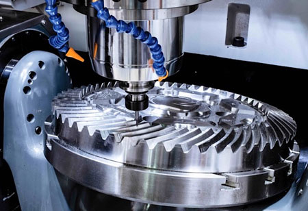 Can the Emerging Trends in the CNC Machining be Valuable for the Manufacturing Sector