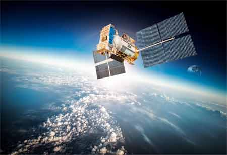 Five Ways on how Satellite Communications can Help Enhance IoT Operations