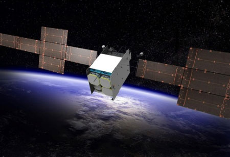 WGS-11 to be Delivered in 2024 by Boeing