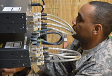 Mellanox's Ethernet Series Will Soon be Deployed in US Department of Defense Networks