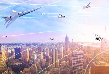 SAIC Receives a $655M Air Force Contract for Ground Infrastructure Support Services