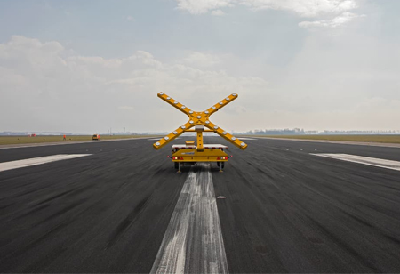 Xsight Systems to Deploy RunWize at Hamad International Airport