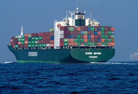 Game-Changing Technologies to Transform the Maritime Industry