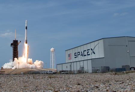 SpaceX Raises USD 1.9 Billion; Equity Valuation at USD 46 Billion