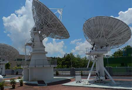 Kratos to Acquire Satellite Antenna Manufacturer ASC Signal