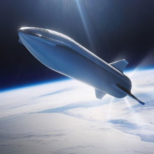 Elon Musk Owned SpaceX becomes Operator of Largest Commercial Satellite Constellation