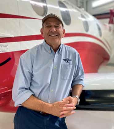 Bode Aviation: Providing Certified Maintenance and Repair Services