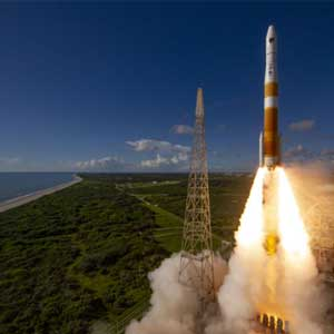 CHEOPS Satellite Launched On Board Souz Rocket by Arianespace