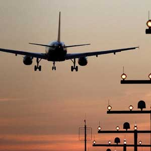 How Semiconductor Tech Drives the Aerospace Industry