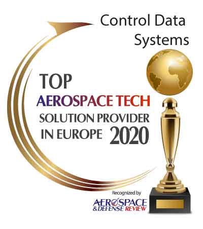 Top 10 Aerospace Tech Solution Companies In Europe - 2020