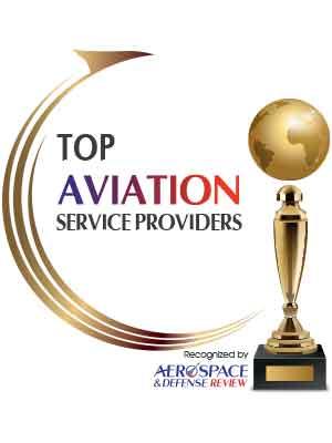 Top 10 Aviation Service Companies - 2021